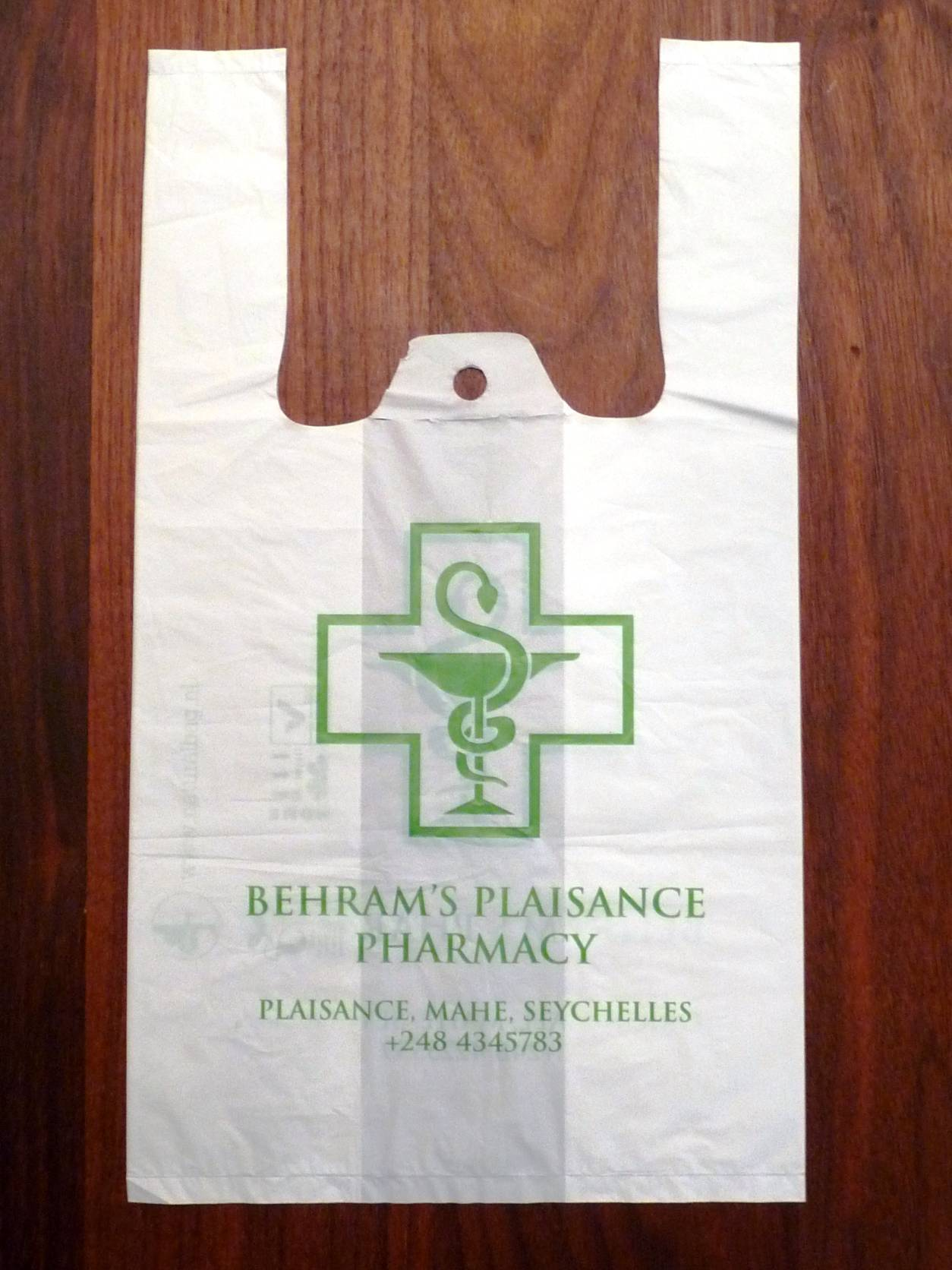 Behrams Plaisance Pharmacy