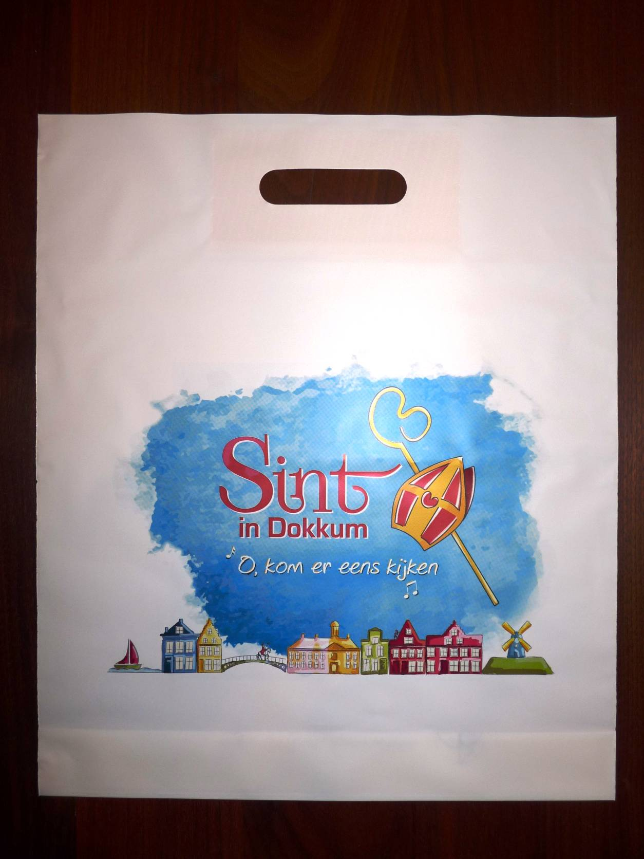 Natural Bag - Goodiebag Dokkum 2017 (1)